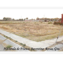 Foto de terreno habitacional en venta en fraccionamiento hacienda de franco 0, franco, santa cruz de juventino rosas, guanajuato, 2781438 No. 01