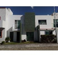 Foto de casa en venta en fraccionamiento la alfonsina 0, emiliano zapata, san andrés cholula, puebla, 0 No. 01