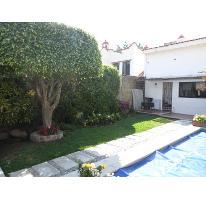 Foto de casa en venta en fraccionamiento la cañada 0, ampliación la cañada, cuernavaca, morelos, 1991630 No. 01