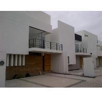 Foto de casa en venta en fraccionamiento la condesa 0, nuevo juriquilla, querétaro, querétaro, 2411982 No. 01