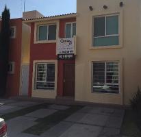Foto de casa en venta en fraccionamiento la gavia camino a los olvera 40 int 232 , el pueblito centro, corregidora, querétaro, 4272042 No. 01