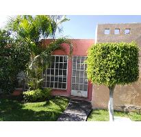 Foto de casa en venta en  1, tezoyuca, emiliano zapata, morelos, 2821440 No. 01