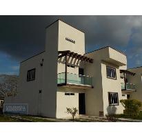 Foto de casa en venta en fraccionamiento lomas del alba , la palma, centro, tabasco, 1845970 No. 01