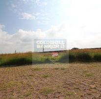 Foto de terreno habitacional en venta en fraccionamiento paraíso escondido , paraíso escondido, tarímbaro, michoacán de ocampo, 4005865 No. 01