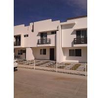 Foto de casa en venta en, fraccionamiento portón cañada, león, guanajuato, 1414881 no 01