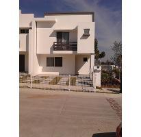 Foto de casa en venta en  , fraccionamiento portón cañada, león, guanajuato, 1414885 No. 01