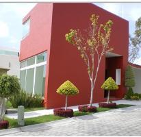 Foto de casa en venta en fraccionamiento prolongación hispanosuiza 200, la calera, puebla, puebla, 4207803 No. 01