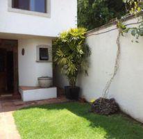 Foto de casa en venta en fraccionamiento residencial, el mascareño, cuernavaca, morelos, 1340867 no 01