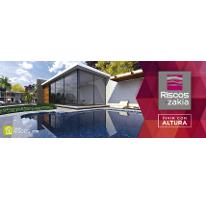 Foto de casa en venta en fraccionamiento riscos de zakia 0, centro universitario (u.a.q.), querétaro, querétaro, 2411984 No. 01