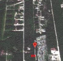Foto de terreno habitacional en venta en fraccionamiento san angel 0, alfredo v bonfil, benito juárez, quintana roo, 0 No. 01