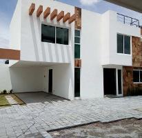 Foto de casa en venta en 3 3, san juan cuautlancingo centro, cuautlancingo, puebla, 3987779 No. 01