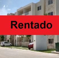 Foto de departamento en renta en fraccionamiento selvanova 0, playa del carmen centro, solidaridad, quintana roo, 3917259 No. 01