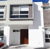 Foto de casa en renta en fraccionamiento terrazas 3, residencial el refugio, querétaro, querétaro, 0 No. 01