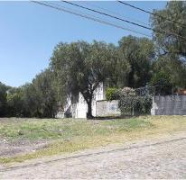 Foto de terreno habitacional en venta en  , villas del mesón, querétaro, querétaro, 3655303 No. 01