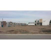Foto de terreno habitacional en venta en  , fraccionamiento villas del renacimiento, torreón, coahuila de zaragoza, 1434703 No. 01