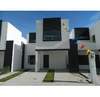 Foto de casa en venta en  , fraccionamiento villas del renacimiento, torreón, coahuila de zaragoza, 1585350 No. 01