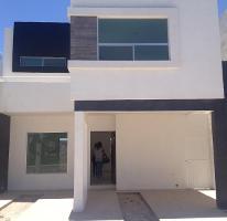 Foto de casa en venta en  , fraccionamiento villas del renacimiento, torreón, coahuila de zaragoza, 659049 No. 01
