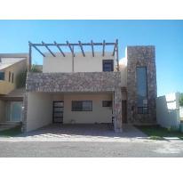 Foto de casa en venta en  , fraccionamiento villas del renacimiento, torreón, coahuila de zaragoza, 838049 No. 01
