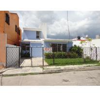 Foto de casa en venta en  , fracciorama 2000, campeche, campeche, 2587098 No. 01