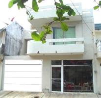 Foto de casa en venta en fracisco pizarro 01, reforma, veracruz, veracruz, 415235 no 01