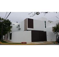Foto de casa en renta en, framboyanes, centro, tabasco, 1613050 no 01