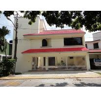 Foto de casa en venta en  , framboyanes, centro, tabasco, 2281679 No. 01