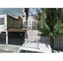Foto de casa en venta en  33, vista alegre, cuauhtémoc, distrito federal, 2114936 No. 01