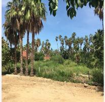 Foto de terreno habitacional en venta en francisco bojorquer , centro, la paz, baja california sur, 4206297 No. 01