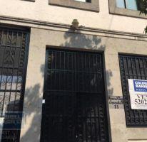 Foto de edificio en venta en francisco daz covarrubias, san rafael, cuauhtémoc, df, 2874110 no 01