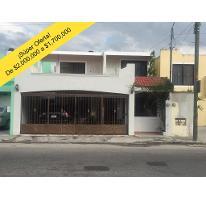 Foto de casa en venta en  , francisco de montejo iii, mérida, yucatán, 1719532 No. 01