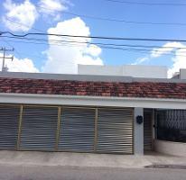 Foto de casa en venta en  , francisco de montejo iii, mérida, yucatán, 4273857 No. 01