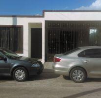 Foto de casa en venta en, francisco de montejo, mérida, yucatán, 1081781 no 01