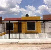 Foto de casa en renta en  , francisco de montejo, mérida, yucatán, 1255973 No. 01