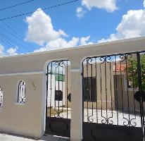 Foto de casa en renta en  , francisco de montejo, mérida, yucatán, 1286065 No. 01