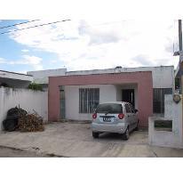 Foto de casa en venta en  , francisco de montejo, mérida, yucatán, 1414501 No. 01