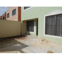 Foto de casa en renta en  , francisco de montejo, mérida, yucatán, 1568232 No. 01