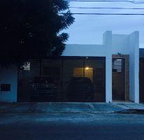 Foto de casa en venta en, francisco de montejo, mérida, yucatán, 1624214 no 01