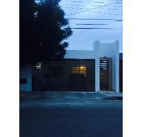Foto de casa en renta en  , francisco de montejo, mérida, yucatán, 1624214 No. 01