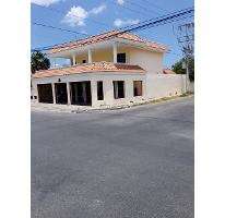 Foto de casa en venta en, francisco de montejo, mérida, yucatán, 1664990 no 01