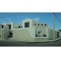 Foto de casa en renta en, francisco de montejo, mérida, yucatán, 1673546 no 01