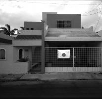 Foto de casa en venta en, francisco de montejo, mérida, yucatán, 1731100 no 01