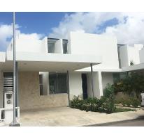 Foto de casa en venta en, francisco de montejo, mérida, yucatán, 1731624 no 01