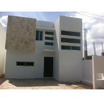 Foto de casa en venta en  , francisco de montejo, mérida, yucatán, 1732052 No. 01