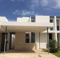 Foto de casa en renta en  , francisco de montejo, mérida, yucatán, 1737214 No. 01