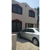 Foto de casa en renta en, francisco de montejo, mérida, yucatán, 1813518 no 01