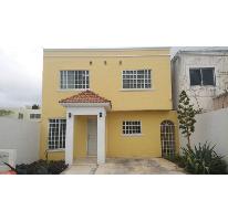 Foto de casa en renta en, francisco de montejo, mérida, yucatán, 1849168 no 01