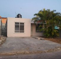 Foto de casa en renta en, francisco de montejo, mérida, yucatán, 1852790 no 01