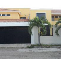 Foto de casa en venta en, francisco de montejo, mérida, yucatán, 1860548 no 01