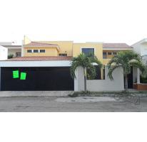 Foto de casa en venta en  , francisco de montejo, mérida, yucatán, 1860548 No. 01