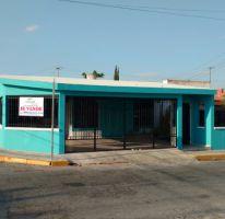 Foto de casa en venta en, francisco de montejo, mérida, yucatán, 1870356 no 01